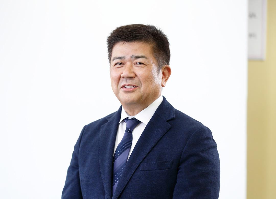 株式会社クック・チャム四国 代表取締役 野口佳秀